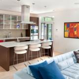 Amerikai konyhás nappali – Igen vagy Nem?