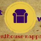 Penthouse nappali – Ötletvadász sorozat 1.