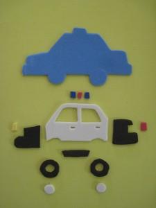 dekorgumi gyerekszoba dekoráció
