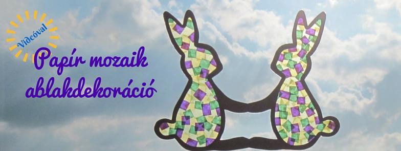 húsvéti dekoráció kezmuvesotthon.hu