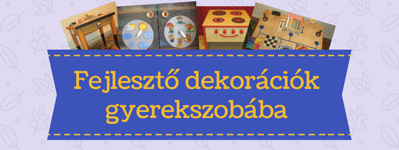 gyerekszoba dekoracio otletek
